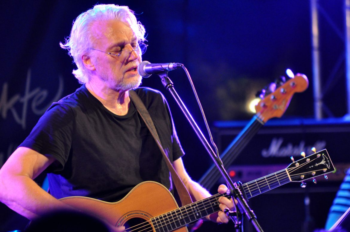 David Knopfler compleanno