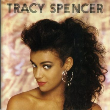 compleanno tracy spencer
