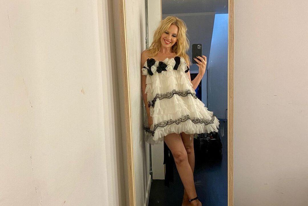 Kylie Minogue: una stella anni '80 che non ha ancora smesso di brillare